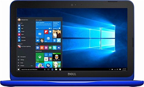Dell Inspiron Flagship High Performance 11.6 inch HD...