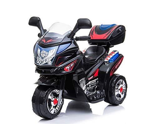 Toyas -   Kindermotorrad
