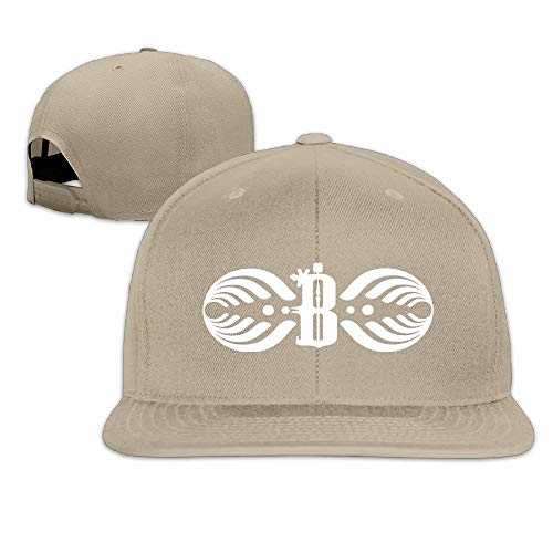 Trithaer Custom ASAP Rocky Adjustable Baseball Hat & Cap