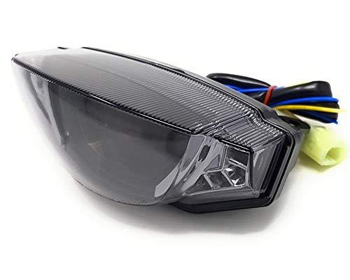 LED Stop & Fanale Posteriore con Integrato Indicatori per Ducati Scrambler 400, 800 & 1100 - Tutti i Modelli