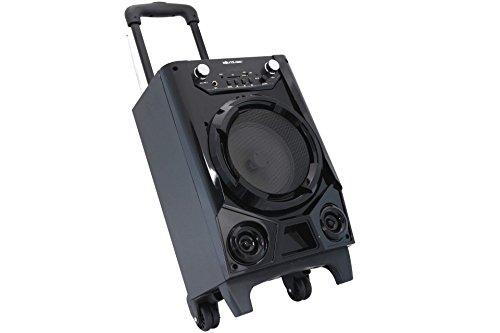 SOUNDLOGIC Trolley Speaker Radiorekorder (MP3)