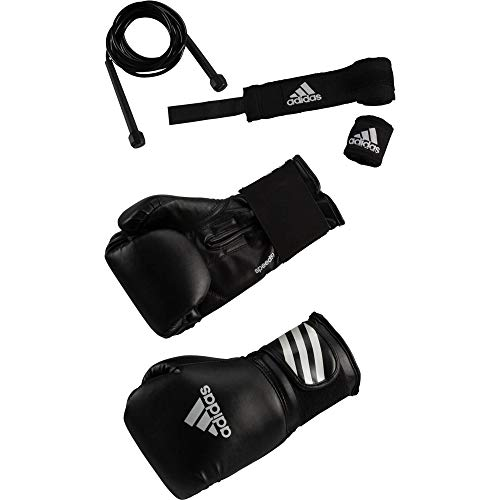 adidas Boxing KIT Black