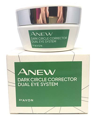 Avon Anew Dark Circle Corrector Dual Eye System 2 fases Cuidado contra ojeras, 20 ml