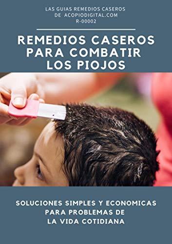 Remedios caseros para combatir los piojos (R-00002)