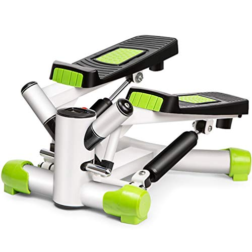 Best Price Braveheat Dual Exercise Stepper, Body Lateral Twist Stepper, Climbing Machine Free Instal...