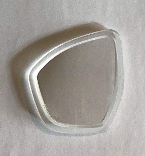 SCUBAPRO Optisches Glas für Zoom und Zoom EVO Tauchmaske (-3,5)