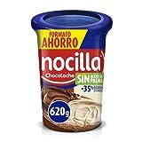 Nocilla Chocoleche-Sin Aceite de Palma:Crema de Cacao-650g