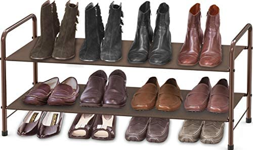 Top 10 Best shoe and boot rack Reviews