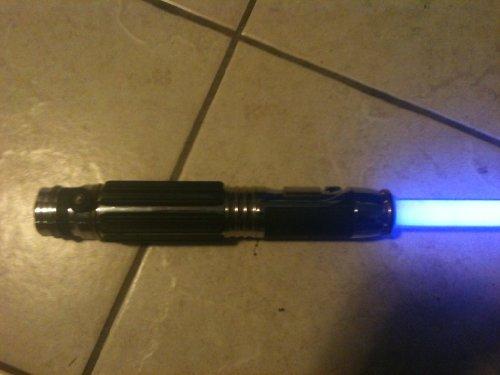 Star Wars FX Lightsaber / Lichtschwert