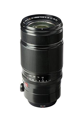 Fujifilm Fujinon XF50-140mm F2.8 R LM OIS WR Objektiv schwarz (Generalüberholt)