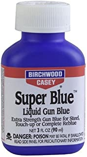 Birchwood Casey Super Blue - Liquid Gun Blue Solution
