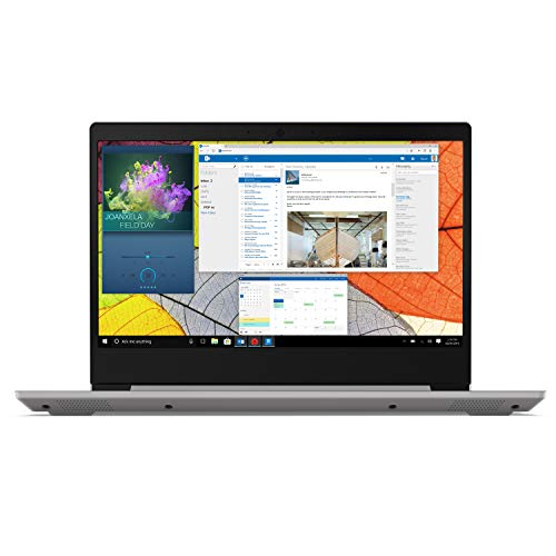 Lenovo Ideapad S145 14.0' HD Pentium 5405U 2.3GHz 4GB RAM 128GB SSD (Renewed)