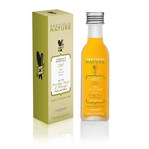 ALFAPARF Precious Nature Oil 100 ml (polietilene arancione)