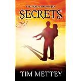 Secrets: The Hero Chronicles (Volume 1) (English Edition)
