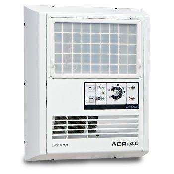 AERIAL Raumluftentfeuchter Wäschetrockner WT 250 (51 Liter/Tag)