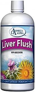 Omega Alpha - Liver Flush - 500ml