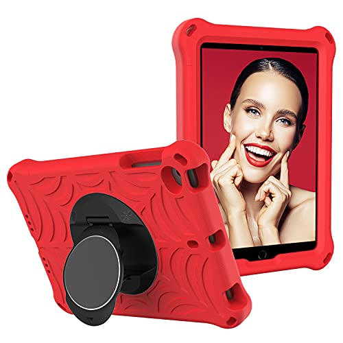Funda para iPad Mini 5 4 3 2 1 Niños Tablet Case - EVA Ligero a prueba de golpes con mango a prueba de golpes Funda protectora para iPad Mini 5 con correa para el hombro