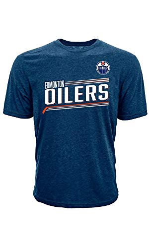 Levelwear NHL LEON DRAISAITL #29 - Edmonton Oilers Icing Player T-Shirt, Größe :XXL