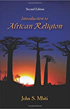 Introduction to African Religion, Second Edition