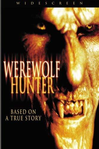 Werewolf Hunter  Legend of Romasanta