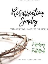 Resurrection Sunday: Prophesy Fulfilled