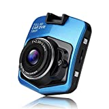 Umiwe Mini Dash Cam Car Dashboard Camera Night Vision HD 1080P 170 Degree Wide Angle 2.7 Inch Drive Cam with G-Sensor,Loop Recording,Parking Mode