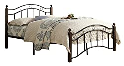 10 Best Homelegance Bed Frames