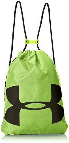 Under Armour Erwachsene Tasche Ozsee Sackpack , Gelb, Einheitsgröße