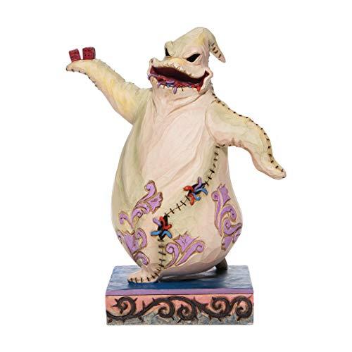 Disney Traditions, Figura de Oogie Boogie, para coleccionar, Enesco