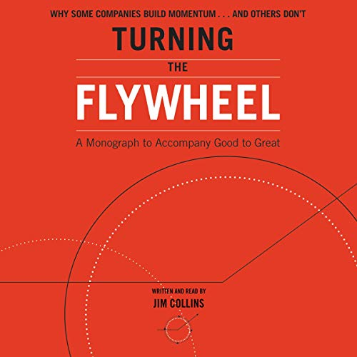 Turning the Flywheel Titelbild