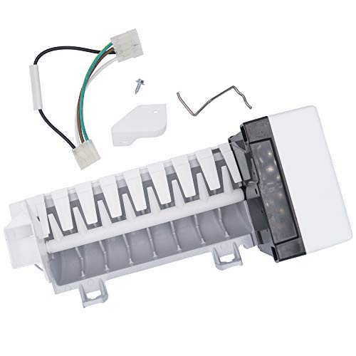 ClimaTek Direct Replacement for Kenmore Refrigerator Ice Maker 5303320545