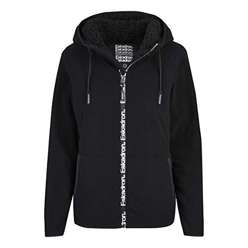 Eskadron Fanatics - Women Fleece Zip Jacket Tara
