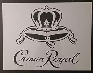 Best crown royal stencil Reviews
