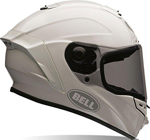BELL Helme Street 2017Star Erwachsene Helm, weiße, Größe 2X L