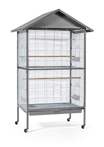 Prevue Pet Products Charming Aviary X-Large F036