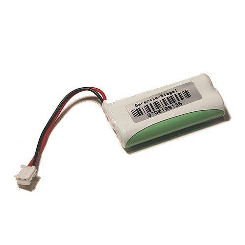 Akku für Schnurlos-Handye Binatone Big Button Combo | Binatone BB500, BB600, E800, E3800, Elite Range, MD1600, MD2550, MD2600