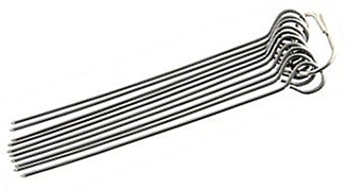 10er Set Rouladen-Nadeln ca.10 cm