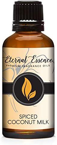 Top 10 Best coconut fragrance essential oil Reviews