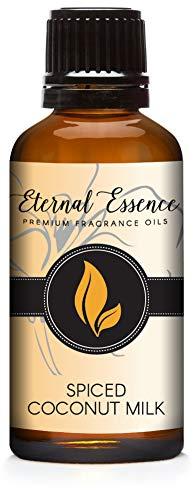 Spiced Coconut Milk - Premium Grade Fragrance Oils - 30ml - Scented Oil