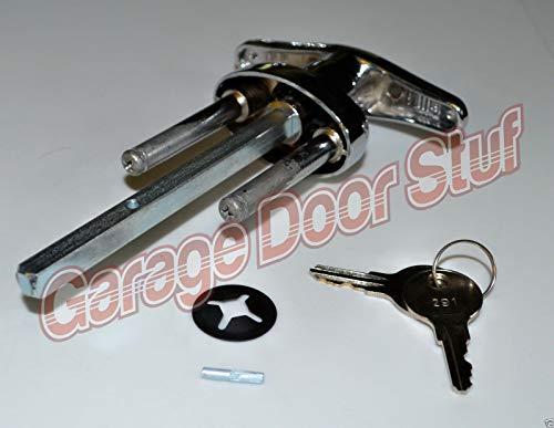 Lowest Prices! Garage Door Lock - Long Post