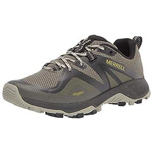 Merrell mens Mqm Flex 2 Hiking Shoe, Lichen, 12 US