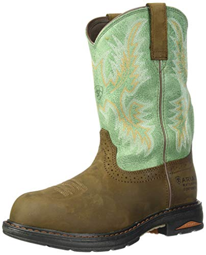 ARIAT Women's Tracey Waterproof Composite Toe Work Boot...