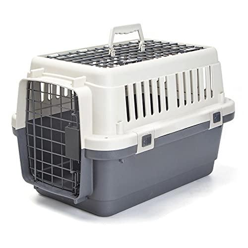 Nobleza - Transportin Gato Perro, Transportin para Gatos Perro Portátil y Transpirable,...