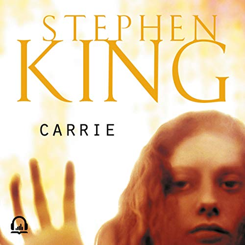 Carrie (castellano) cover art