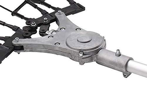 Doctor Machine - Accesorio para desbrozadora o multifución ...