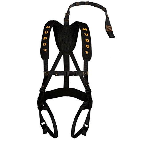 Muddy Magnum Pro Harness Black, UNITS