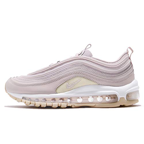 Nike Women's W AIR MAX 97 Fitness Shoes, Multicoloured Desert Sand/Beach/White 013 6.5 UK