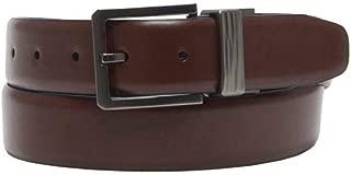 Men's Reversible Comfort Stretch Casual Belt