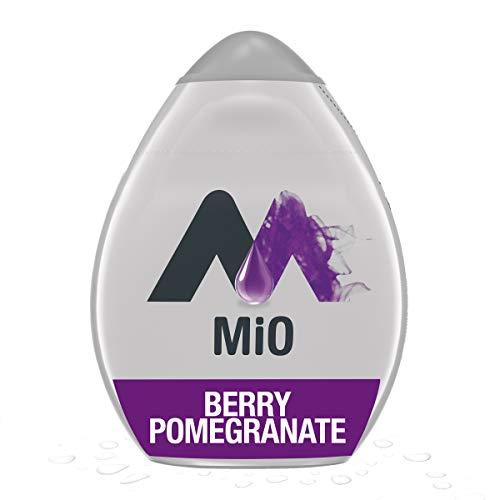 MiO Berry Pomegranate Liquid Water Enhancer Drink Mix
