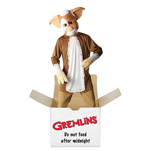 Rubies´s Classic Gremlin Mogw disfraces (Standard)